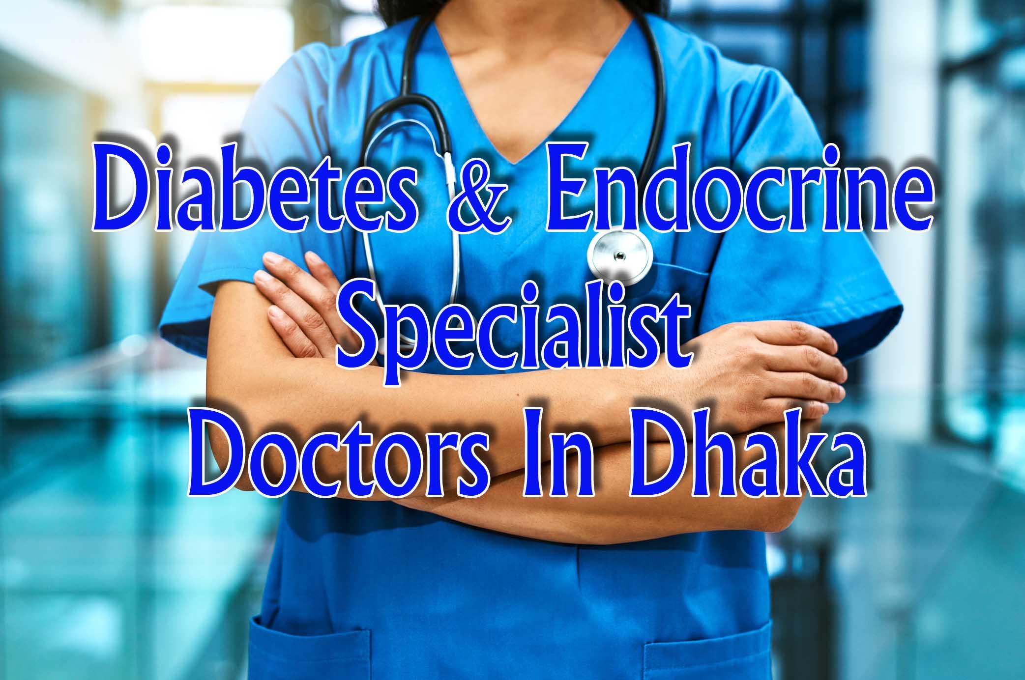 Diabetes & Endocrine