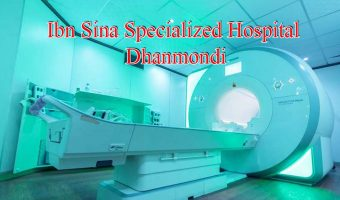 Ibn Sina Specialized Hospital Dhanmondi