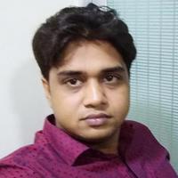 Nutritionist Md. Iqbal Hossain